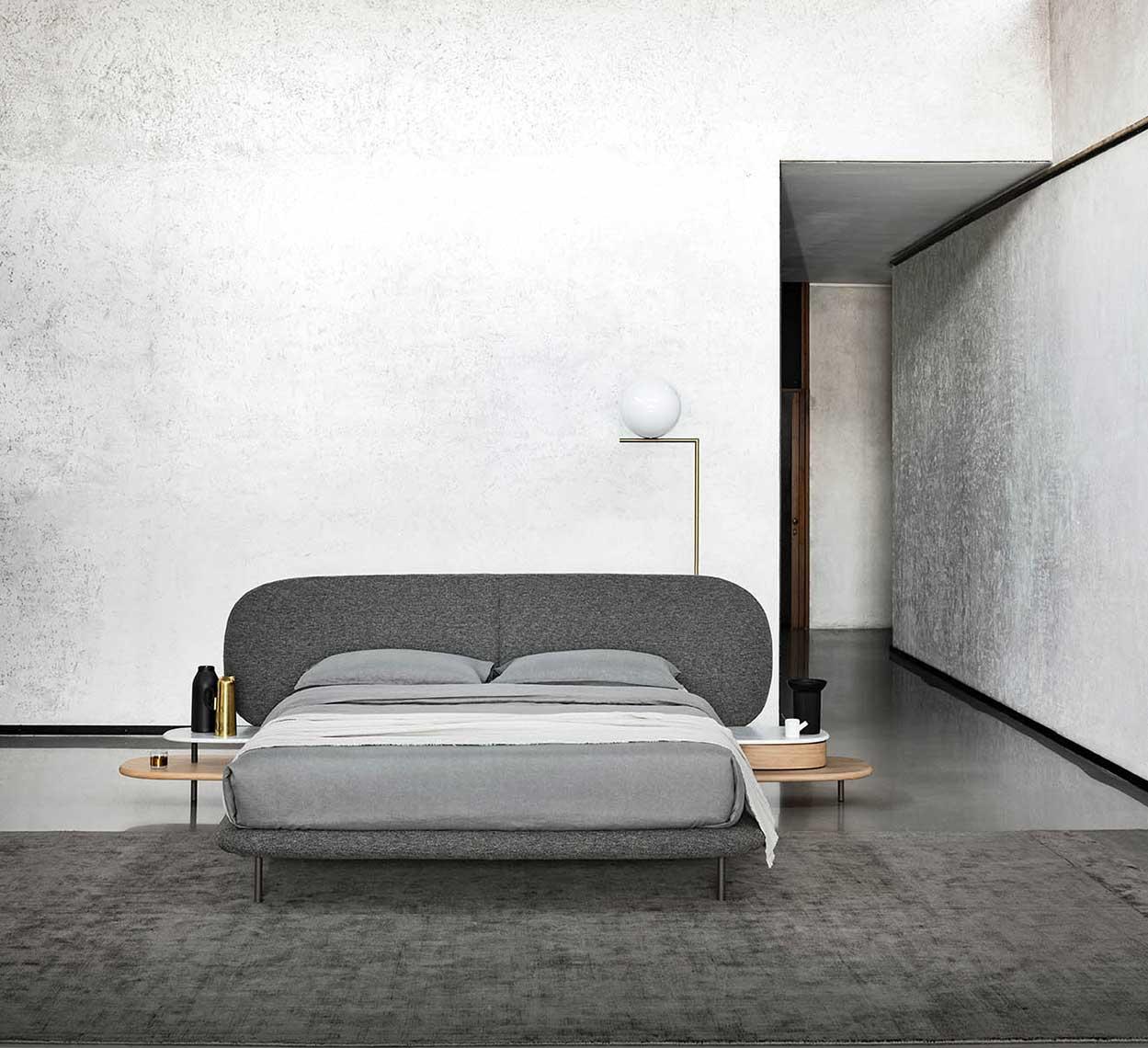 Camere da letto moderne - Ragusa Arredamenti