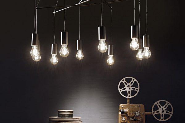 Illuminazioni - POP SP10 - Ideal Lux