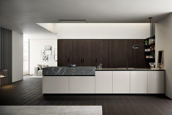 Cucine moderne - Modello Asia - Arredo3