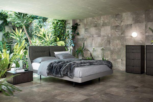 Camere da letto moderne - Modello Jordy - Alf daFre