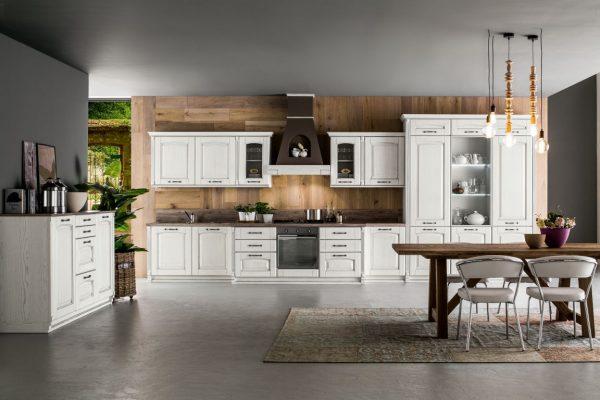 Cucine Classiche - Ragusa Arredamenti